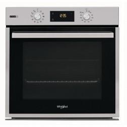 Whirlpool OASKP8V1IX, Integreeritav köögitehnika, Integreeritavad ahjud, Pürolüüs, isepuhastuvad ahjud