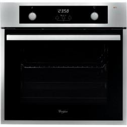 Whirlpool AKP786IX, Integreeritav köögitehnika, Integreeritavad ahjud, Elektrilised ahjud