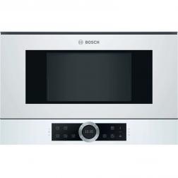 Bosch BFL634GW1, Integreeritav köögitehnika, Integreeritavad mikrolaineahjud