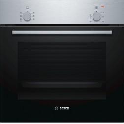 Bosch HBF010BR1S, Integreeritav köögitehnika, Integreeritavad ahjud, Elektrilised ahjud