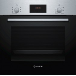 Bosch HBF113BR1S, Integreeritav köögitehnika, Integreeritavad ahjud, Elektrilised ahjud