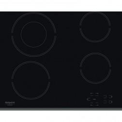Hotpoint HR632B, Integreeritav köögitehnika, Integreeritavad pliidiplaadid, Keraamilised pliidiplaadid