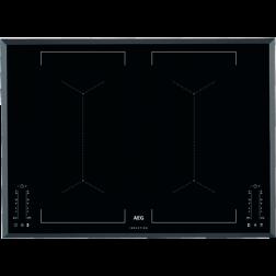AEG IKE74451FB, Integreeritav köögitehnika, Integreeritavad pliidiplaadid, Induktsioon pliidiplaadid
