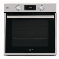 Whirlpool OASKN8V1IX, Integreeritav köögitehnika, Integreeritavad ahjud, Elektrilised ahjud