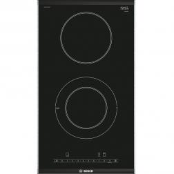 Bosch PKF375FP1E, Integreeritav köögitehnika, Integreeritavad pliidiplaadid, Keraamilised pliidiplaadid