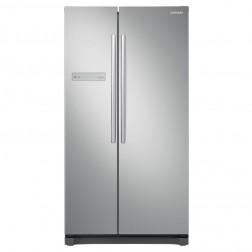 Samsung RS54N3003SA/EO, Kodumasinad, Külmikud, sügavkülmikud, Side-by-Side külmikud