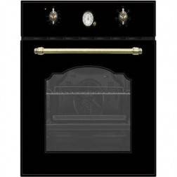 Starkke STR45CBL, Integreeritav köögitehnika, Integreeritavad ahjud, Elektrilised ahjud, Ahjud laiusega 45 cm