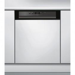 Whirlpool WBC3C26B, Integreeritav köögitehnika, Integreeritavad nõudepesumasinad, Integreeritavad esipaneeliga nõudepesumasinad 60 cm