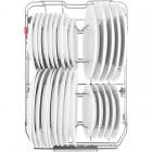 Whirlpool WSFO3O23PF, Kodumasinad, Nõudepesumasinad, 45 сm laiusega nõudepesumasinad