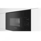 Bosch BFL520MB0, Integreeritav köögitehnika, Integreeritavad mikrolaineahjud