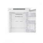 Samsung BRB26600FWW/EF, Integreeritav köögitehnika, Integreeritavad külmikud, Sügavkülma osa all