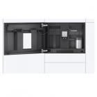 Bosch CTL636ES6, Integreeritav köögitehnika, Integreeritavad kohvimasinad