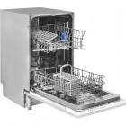 Indesit DSIE2B19, Integreeritav köögitehnika, Integreeritavad nõudepesumasinad, Täisintegreeritavad nõudepesumasinad 45 cm