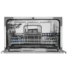 Electrolux ESF2400OW, Kodumasinad, Nõudepesumasinad, Lauapealsed nõudepesumasinad