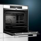 Siemens HB634GBW1, Integreeritav köögitehnika, Integreeritavad ahjud, Elektrilised ahjud