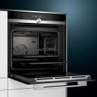 Siemens HB634GBS1, Integreeritav köögitehnika, Integreeritavad ahjud, Elektrilised ahjud