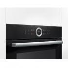 Bosch HBG672BB1S, Integreeritav köögitehnika, Integreeritavad ahjud, Pürolüüs, isepuhastuvad ahjud
