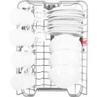 Whirlpool WSFO3O23PFX, Kodumasinad, Nõudepesumasinad, 45 сm laiusega nõudepesumasinad