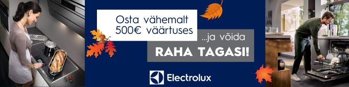 Electrolux_kodumasinad