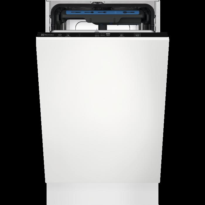 kitsad integreeritavad nõudepesumasinad
