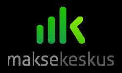 Maksekeskus logo